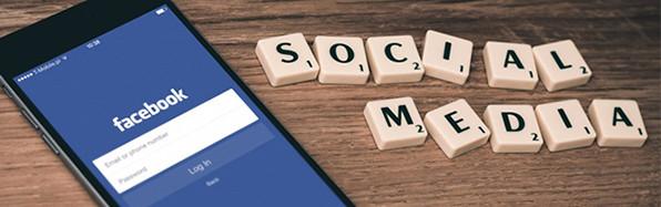 Tips for Social Marketing Header