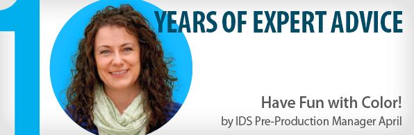 IDS expert title card